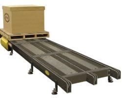 Chain and Slat Conveyors   Conveyors & Drives