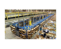 Automated Storage & Picking Solutions