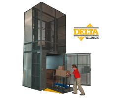 Ergonomic & Lift Equipment