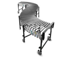 Best Conveyors Best/Flex Roller
