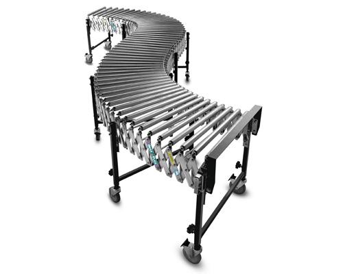 Best Conveyors Best/Flex Roller