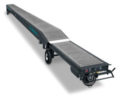 Best Conveyors BestReach Rigid Roller
