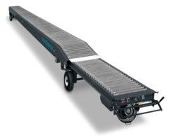 Best Conveyors BestReach Rigid Roller