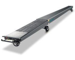 Best Conveyors BestReach Rigid Belt
