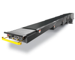 Best Conveyors BestReach Telescopic Boom
