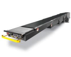 Best Conveyors BestReach Telescopic Boom