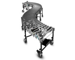 Best Conveyors Best/Flex Power 1.5 Roller