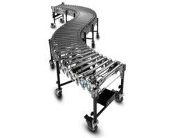 Best Conveyors Best/Flex Power 1.5 Roller