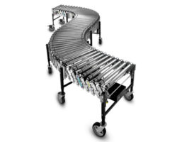 Best Conveyors Best/Flex Power 1.9 Roller