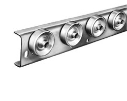 Hytrol Conveyor Rails