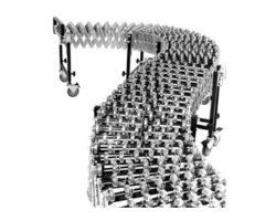 Hytrol FX-200 Flexible / Extendible