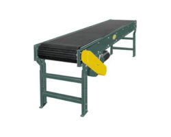 Hytrol plastic belt conveyor