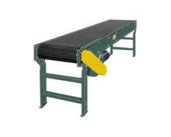 Hytrol plastic belt conveyor
