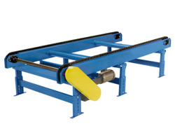 New London 2-Strand Chain Conveyor