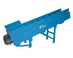 New London 505 Medium Duty Inclined Conveyor
