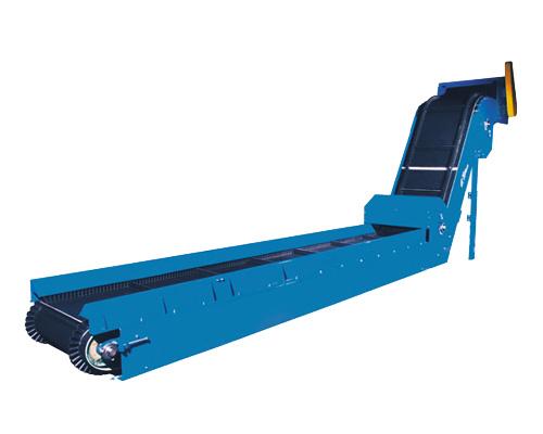 New London 590 Corrugated Belt Conveyor 1 877 355 1511