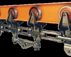 Daifuku Unibeam Overhead Conveyor Systems