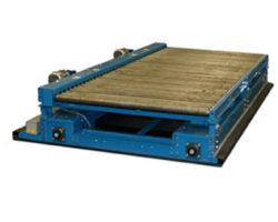 Hytrol Transfer Cart