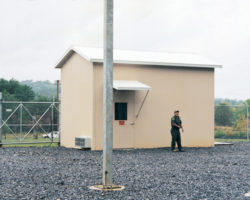 Exterior Prefabricated Structures