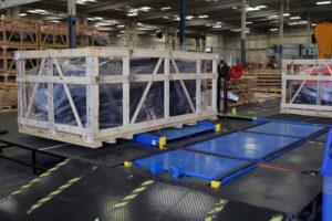 Kubota Manufacturing