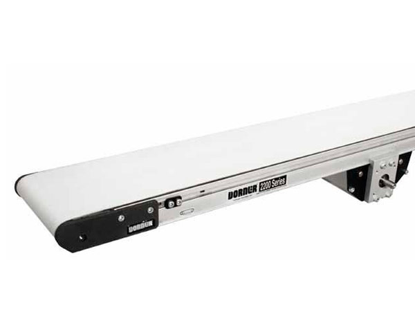 dorner 2200 idrive belt conveyors 1 877 355 1511. Black Bedroom Furniture Sets. Home Design Ideas