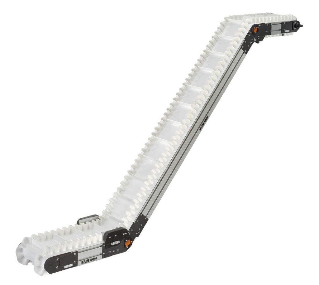 Dorner Boxwall Conveyor LPZ