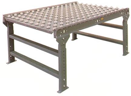 Ball Transfer Conveyors Tables Conveyers Amp Drives