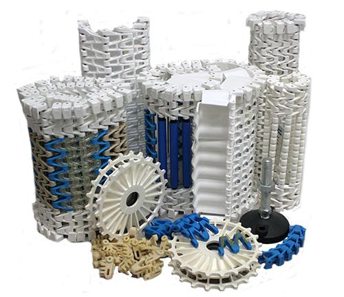SpanTech Spare Parts
