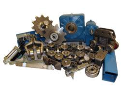Webb Spare Parts