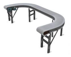 CU-PLN-SS 180 degree curve SpanTech