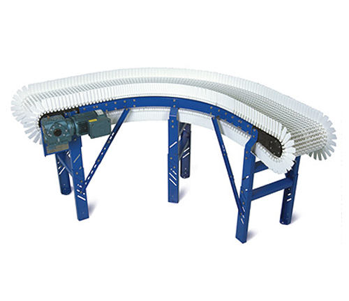SpanTech Curve with Side Wall Cleats
