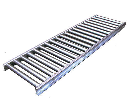 15-8 inch stainless gravity roller