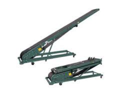 Hytrol Model B Conveyor