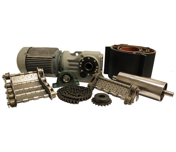 Spare Parts Enduraveyor