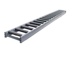 19 PVC Stainless Steel Frame Roller