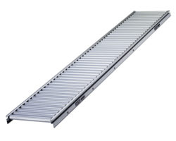 Click here to see more Dorner 2200 Series Gravity Conveyor Flipped