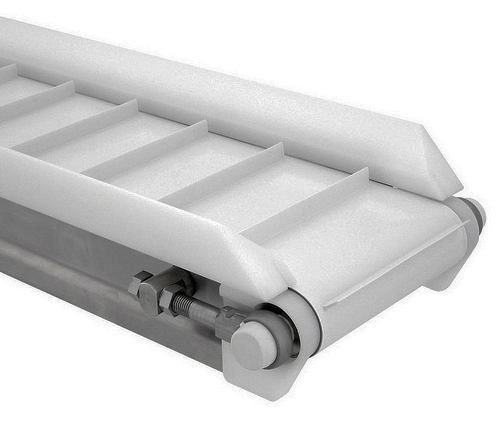 Dorner 7600 AquaPruf Stainless Belt Conveyor | 1-877-355-1511