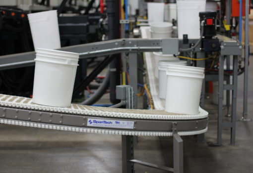 Conveyors Amp Drives Material Handling Solutions 1 877