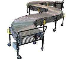 Expandable Extendable Conveyors Conveyors Amp Drives