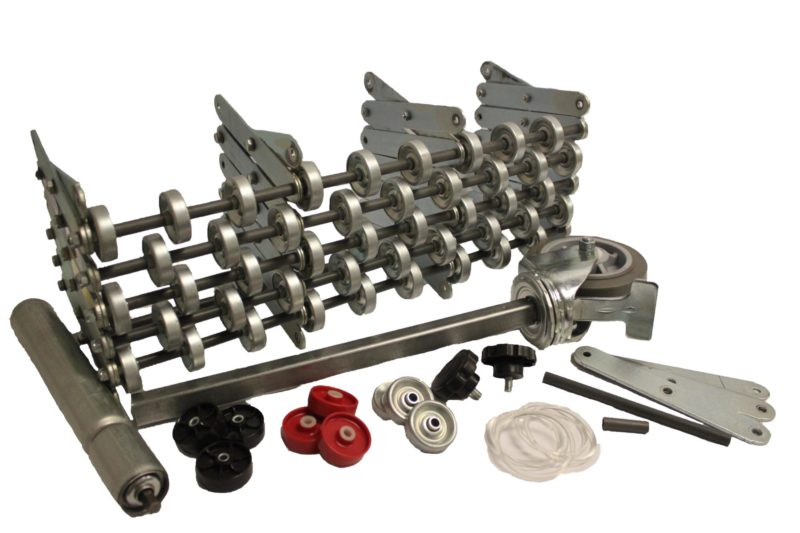 Nestaflex Parts