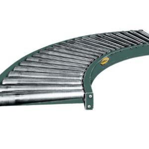 Hytrol Gravity Roller Conveyors