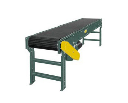 Hytrol Plastic Chain and Wire Mesh Belt Conveyors