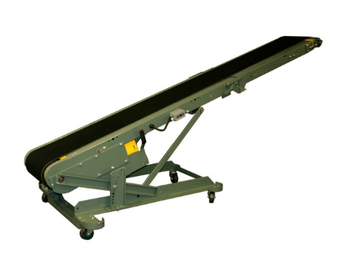 Hytrol Portable Belt Conveyor