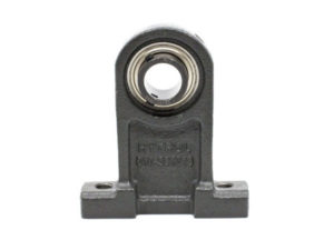 "BEARING - CAST IRON, PILLOW BLOCK, 1""BOR"