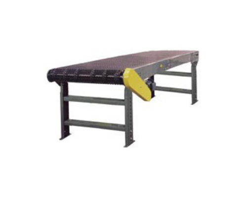 Slat and Wire Mesh Conveyors