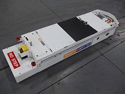 SmartCart Model 100