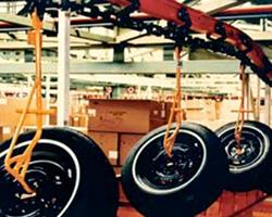 Jervis Unibeam Chain Tires