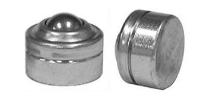 Machined Press Ball Transfer Units